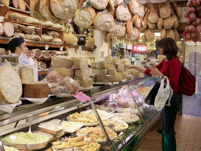 خوش خوراکترین شهرهای جهان