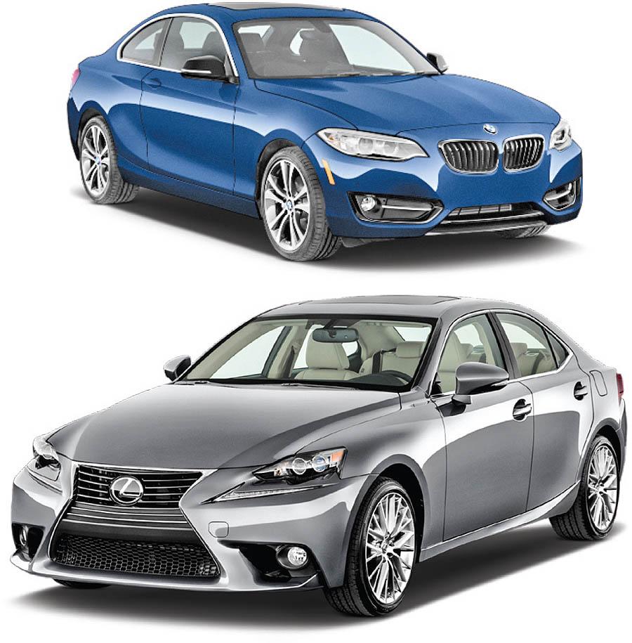 انتخاب راحتتر خودرو