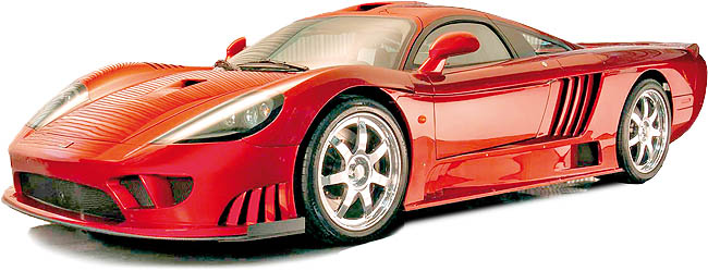 سالین S7 مدل 2006