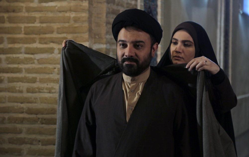 نقش متفاوت برزو ارجمند در سریال ماه رمضانی