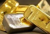 بازی الاکلنگی طلا و دلار
