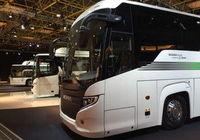 ارائه تسهیلات به اتوبوسهای گازسوز
