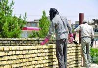 مرگ سالانه ۱۵۰۰ کارگر درحوادث کار