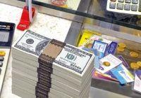 کاهش نرخ دلار بانکی