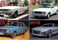مقایسه پیشرفت خودروسازی ایران و کره +عکس