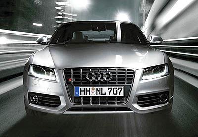 Audi از BMW سبقت گرفت
