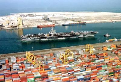 واردات ۴,۴ درصد رشد کرد