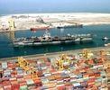 ۷۵ میلیارد دلار؛ حجم تجارت خارجی ایران