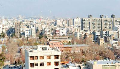 مسکن به تدریج منابع رشد اقتصادی را جذب میکند