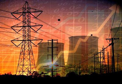 متولی تشخیص نیاز صنعت برق به سرمایه خارجی کیس