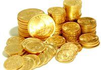 افت قیمت سکه در بازار