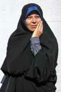 فائزه هاشمی: پس از خاکسپاری پدرم، هیچ برنامهای وجود ندارد