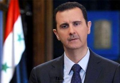 بشار اسد برای گفتگو با مخالفان شرط گذاشت