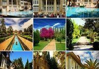 سه موضوع اساسی در گردشگری ایران