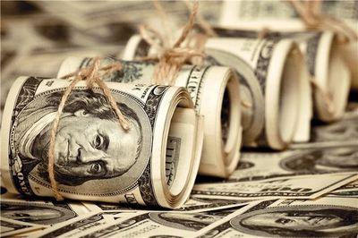 دلار ارزان شد