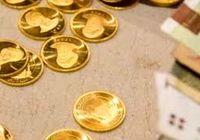 سقوط دستهجمعی قیمت سکه