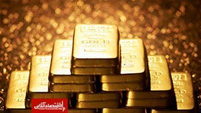 طلای جهانی در ۱۱۷۵ دلار ایستاد