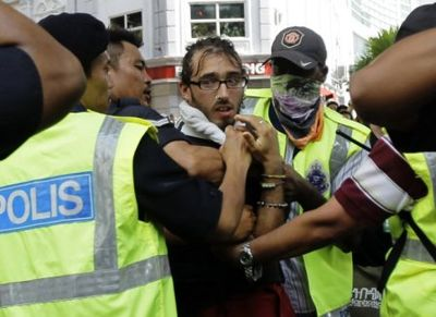 بیداری اسللامی در مالزی