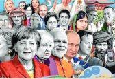 ۲۰۱۶، سال غیرمنتظرههای پوپولیستی
