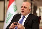 حیدر العبادی: در جنگ عراق علیه داعش هیچ نیروی خارجی حضور ندارد
