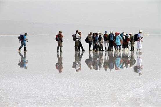 عجیبترین دریاچههای ایران