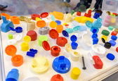 خواب عمیق صنعت نایلون و پلاستیک