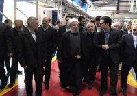 پتروشیمی کردستان افتتاح شد