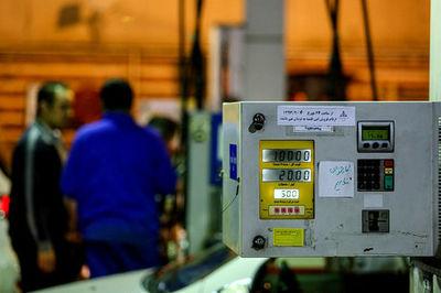 تعیین تکلیف سرنوشت قیمت بنزین در سال ۹۶-مراوده