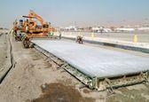 ورود بخش خصوصی به ساخت فرودگاههای نیمهکاره