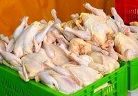ادامه گرانفروشی مرغ در آستانه شب عید