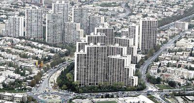 گرانترین و ارزانترین مناطق مسکونی تهران +اینفوگرافیک