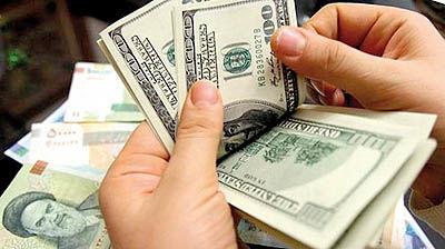 بانک مرکزی: تب افزایش تقاضا در بازار ارز فروکش می کند