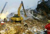 """گزارش لحظهبهلحظه اقتصاد آنلاین از عملیات نجات در """"پلاسکو"""""""
