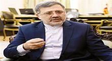 مواضع ایران روشن است، اهل پنهانکاری نیستیم