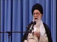مطالبه رهبر انقلاب از مسئولان برای رفع فوری مشکلات خوزستان