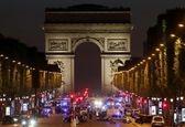 شانزهلیزه، مقصد جدید تروریستهای داعش +تصاویر