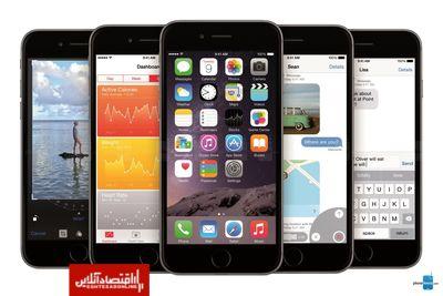 ورود رسمی گوشی های شرکت اپل به بازار ایران از هفته آینده