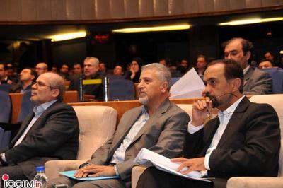 گزارش تصویری ششمین همایش بزرگ ملی تجارت و اقتصاد الکترونیکی با حضور رئیس اتاق ایران
