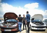 رکود بهاری بازار خودرو